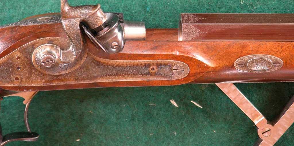 Building a Breech-Loading Flintlock Pistol