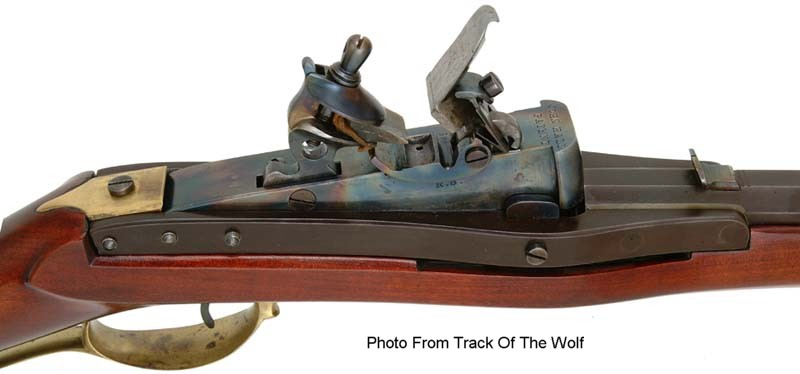 Building a Breech-Loading Flintlock Pistol