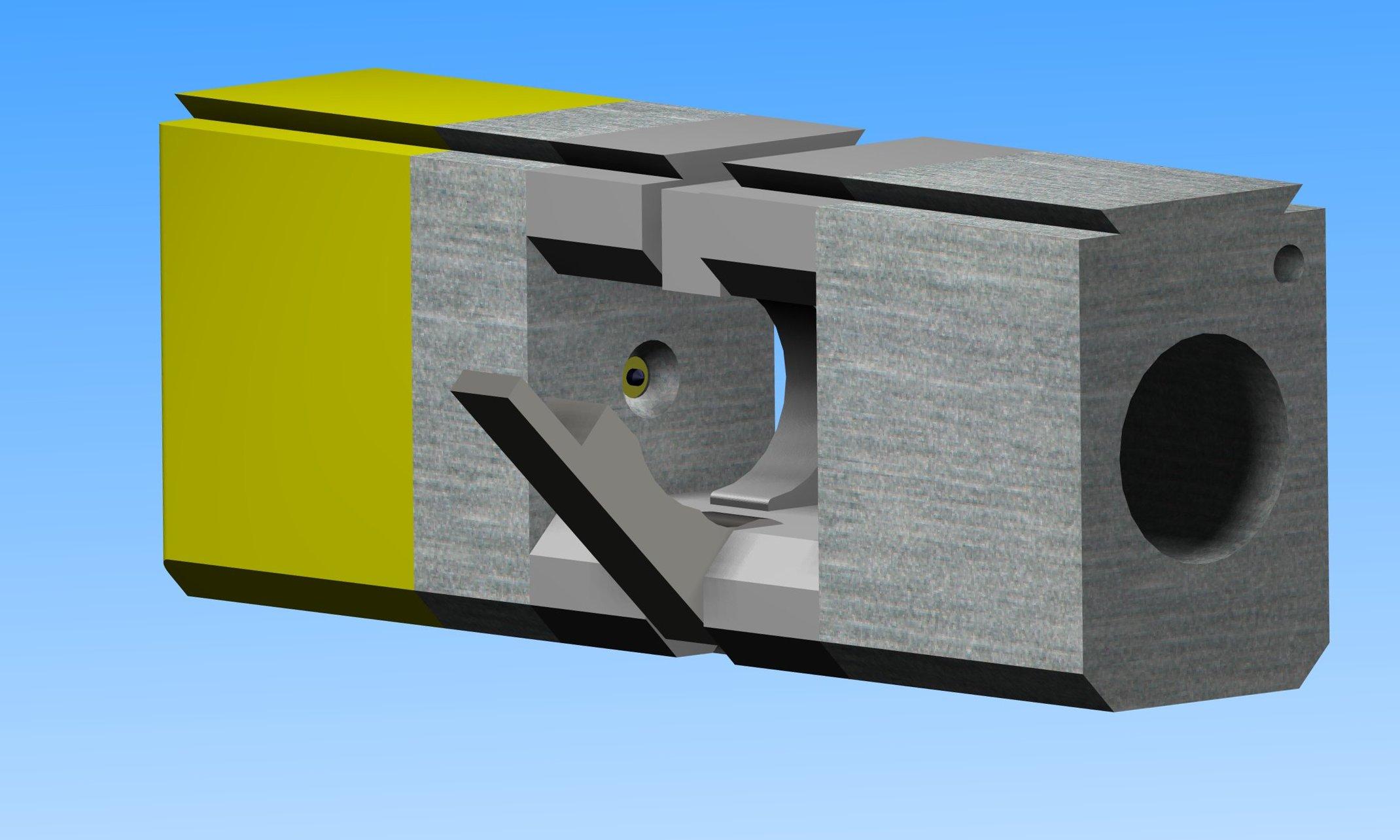 Construction of the Modular Muzzleloader